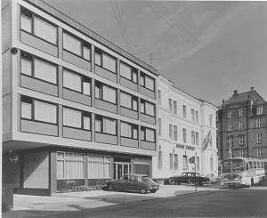 Phønix hotel hjørring