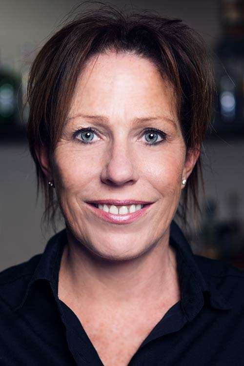 Birgitte Messmann