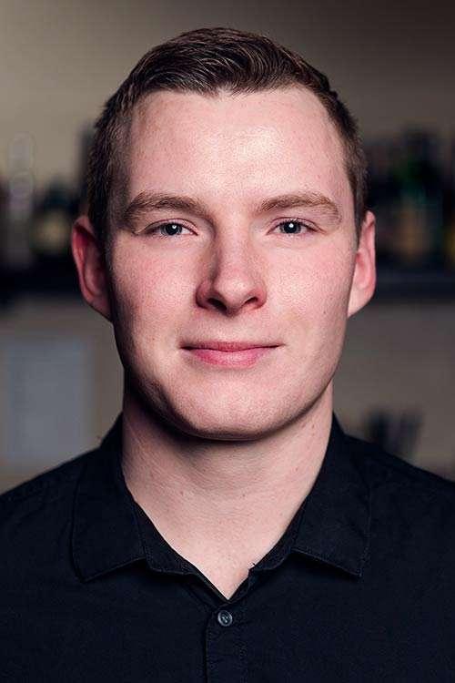Mikkel Messmann
