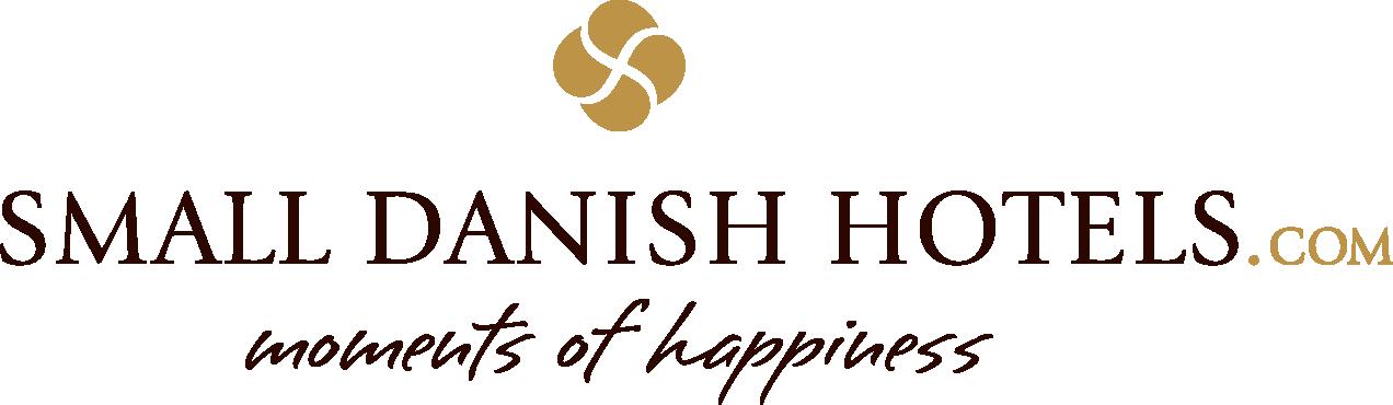 Small Danish hotels logo